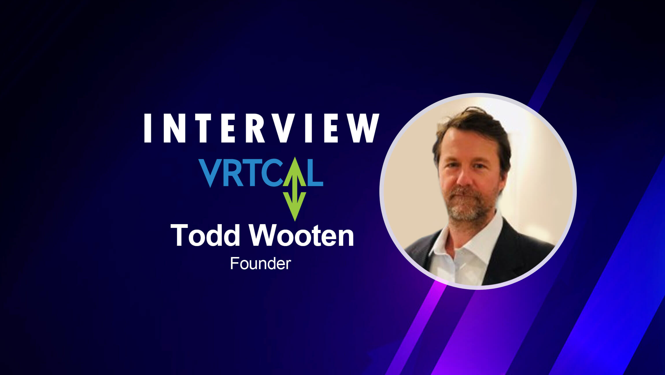 interview with todd wooten